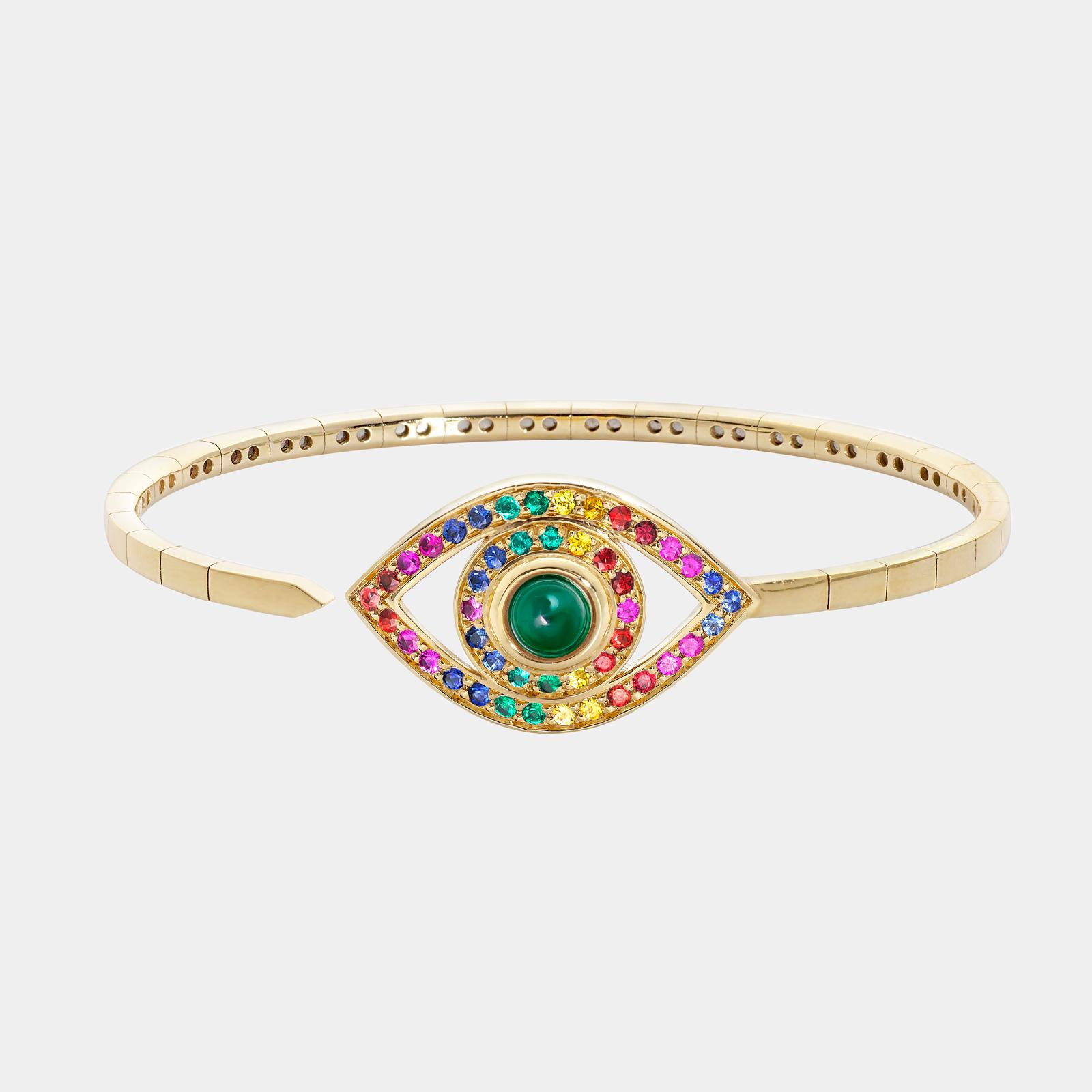 Netali Nissim - Bracciale Big Eye | Rosanna Cattolico gioielli