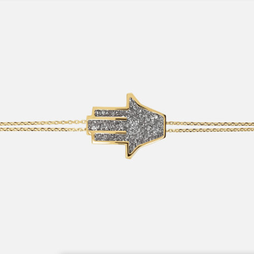 Netali Nissim - Bracciale Big Chamsa | Rosanna Cattolico gioielli